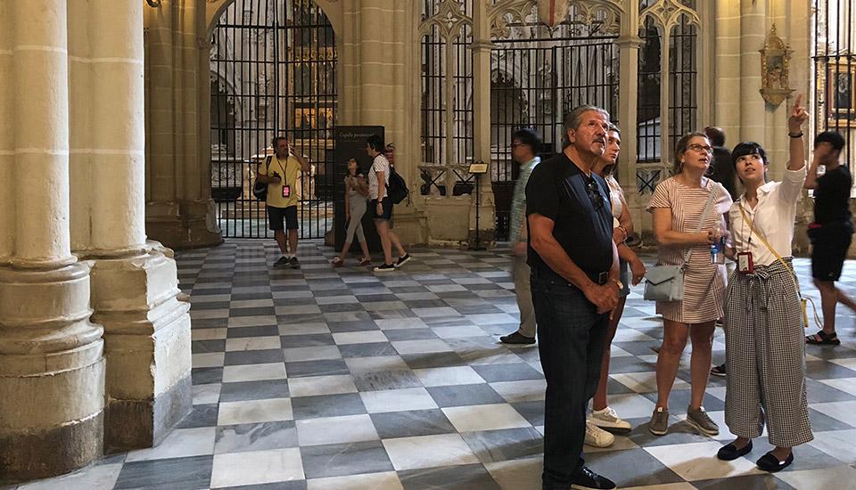 Visita Toledo con guía oficial